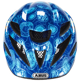 ABUS Hubble Helmet Pirate